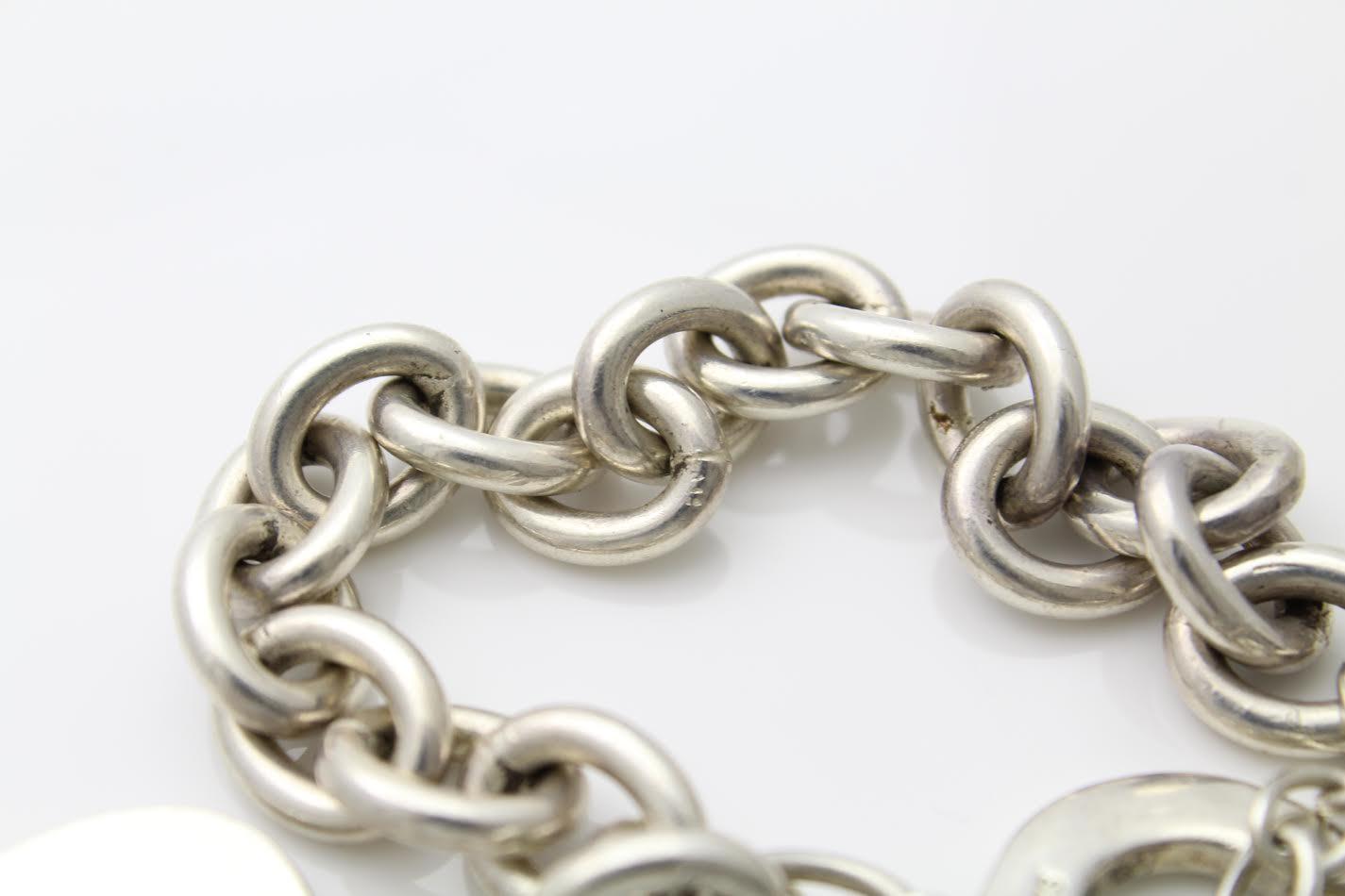 vintage silver jewelry mark tiffany jpg 1500x1000