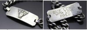 WWII Sweetheart Bracelet 2